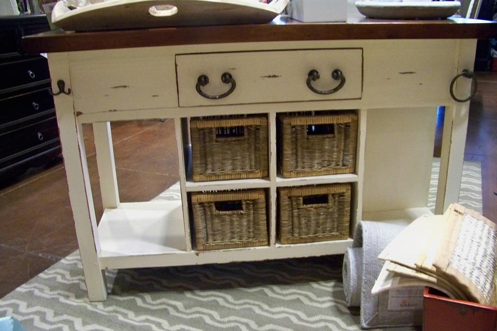 What S New Wednesday Kitchen Island Heather Scott Home Design