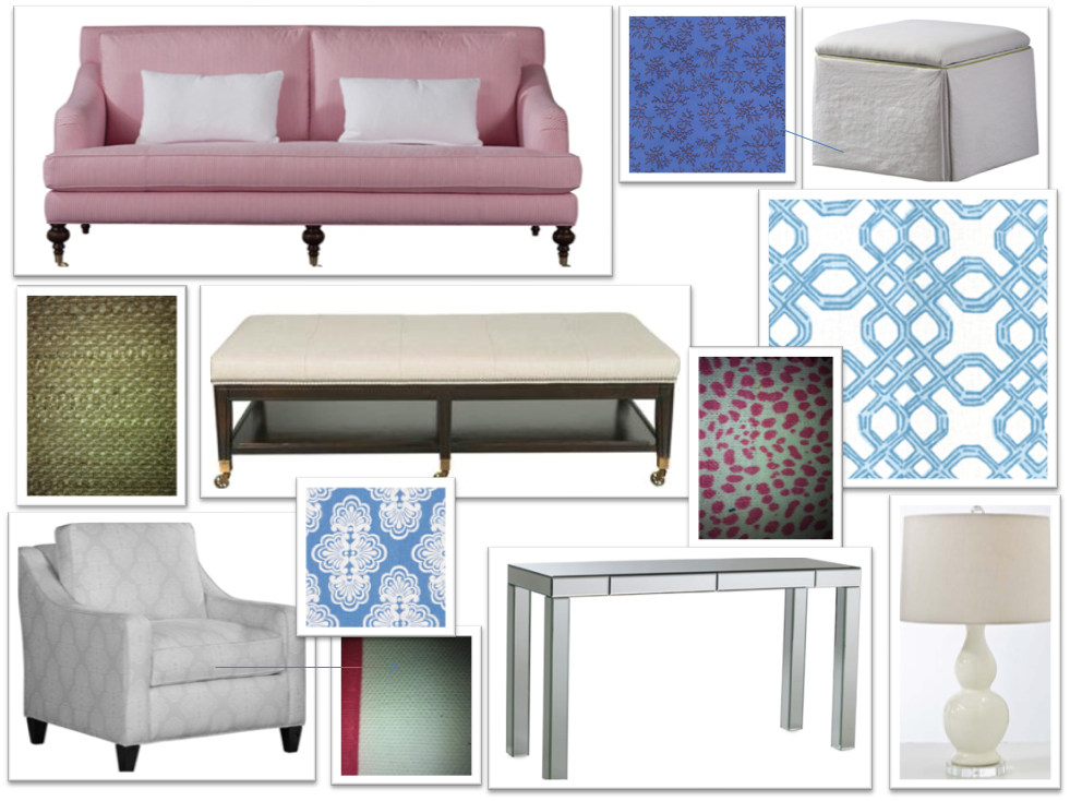 Some of these pieces are from the new Lilly Home line. Happenings  Lilly Pulitzer Furniture   Heather Scott Home   Design