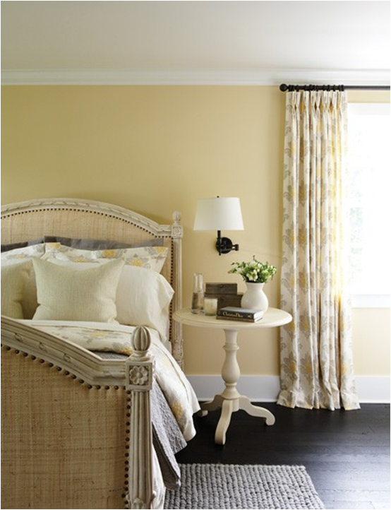 Heather Scott Home Design: Favorite Master Bedrooms: 4 Elements For A Restful Retreat