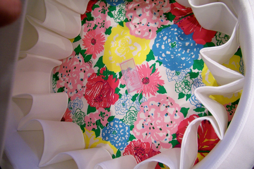 Heather Scott Home & Design g What's New Wednesday: Lilly Pulitzer