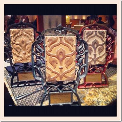ASID legacy of design award