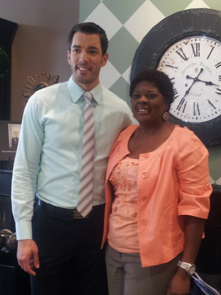 Hgtv S Buying And Selling With The Property Brothers