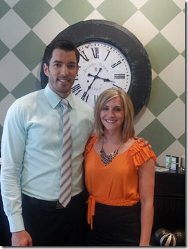 Heather scott home and design with property brothers austin