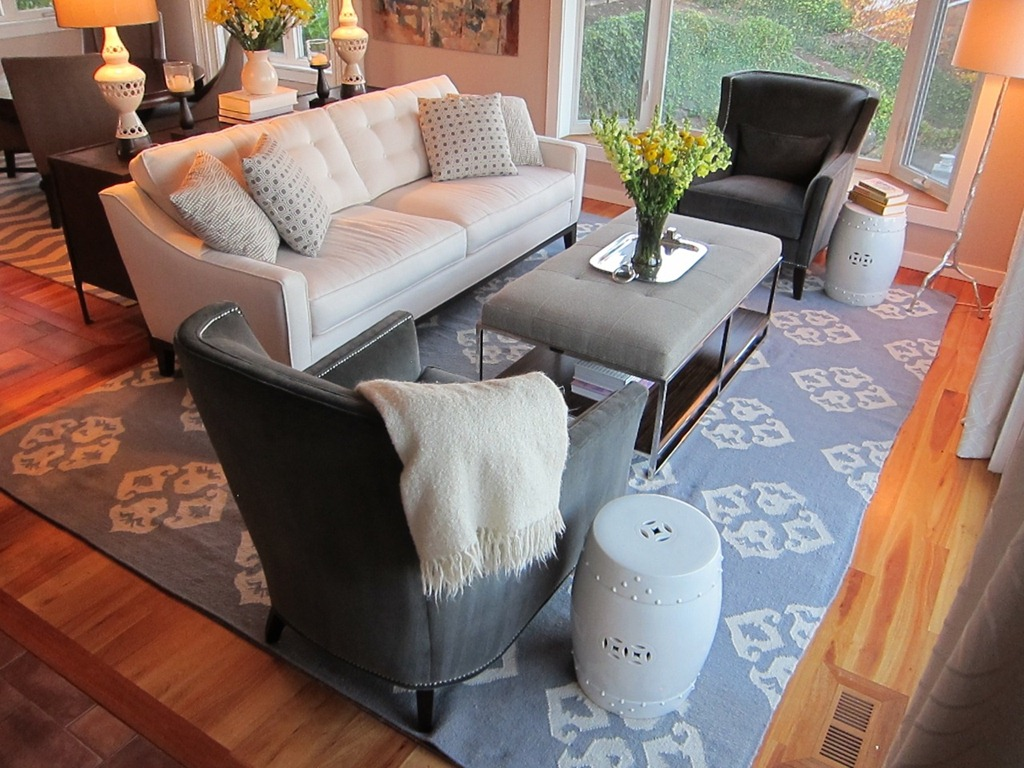 before & after: seattle, wa - heather scott home & design
