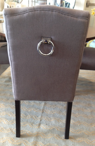 What S New Wednesday Upholstered Dining Chairs Heather