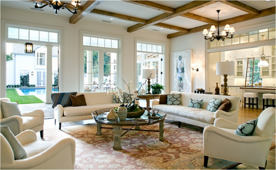 New luxury home tv show staged to perfection heather for Find and design tv show