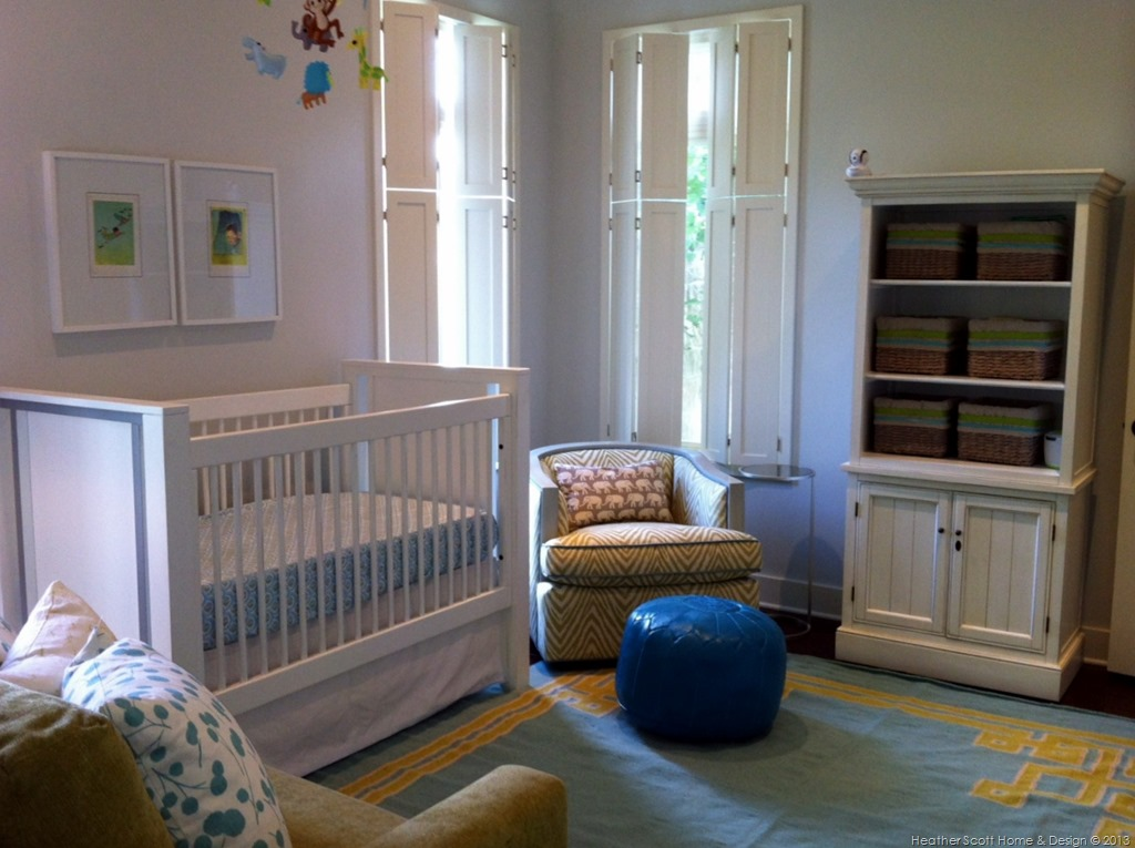 gender neutral baby room archives home