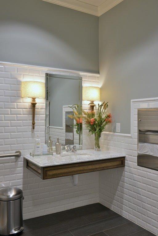 A Welcoming Dental Office Heather Scott Home Design