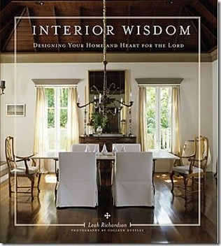 interior wisdom by leah richardson