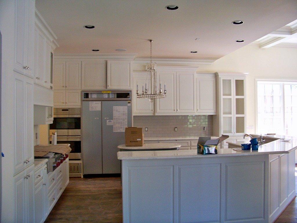 Ceramic Tile for Kitchen Backsplash
