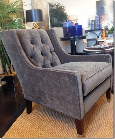 Whats New Wednesday Velvet Tufted Chairs Heather Scott Home