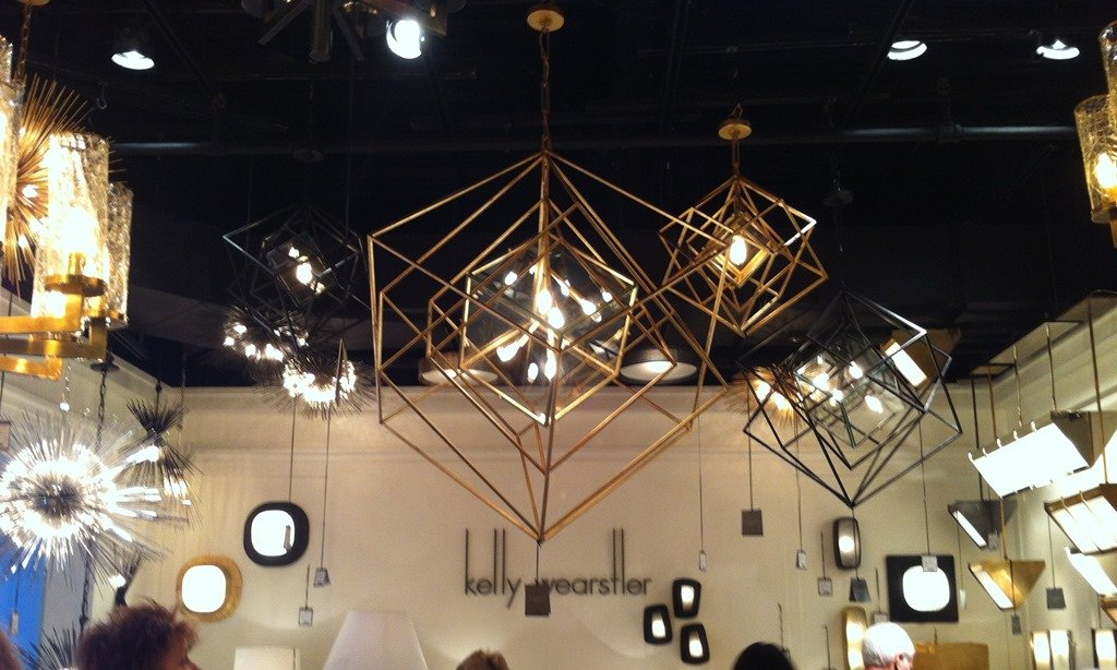 kelly wearstler lighting collection from visual comfort hp vc kw