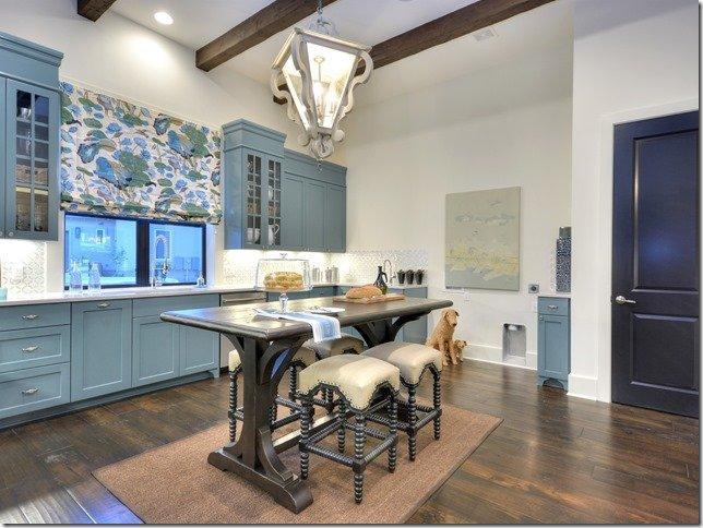 Heather Scott Home & Design Kitchen