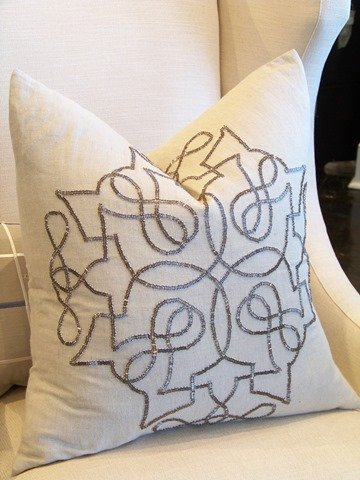 Decorative Pillows Retail : What s New Wednesday: Decorative Throw Pillows - Heather Scott Home & Design