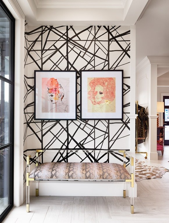 Heather Scott Home Design: 'Found' Retail Boutique: Interiors By Heather Scott Home