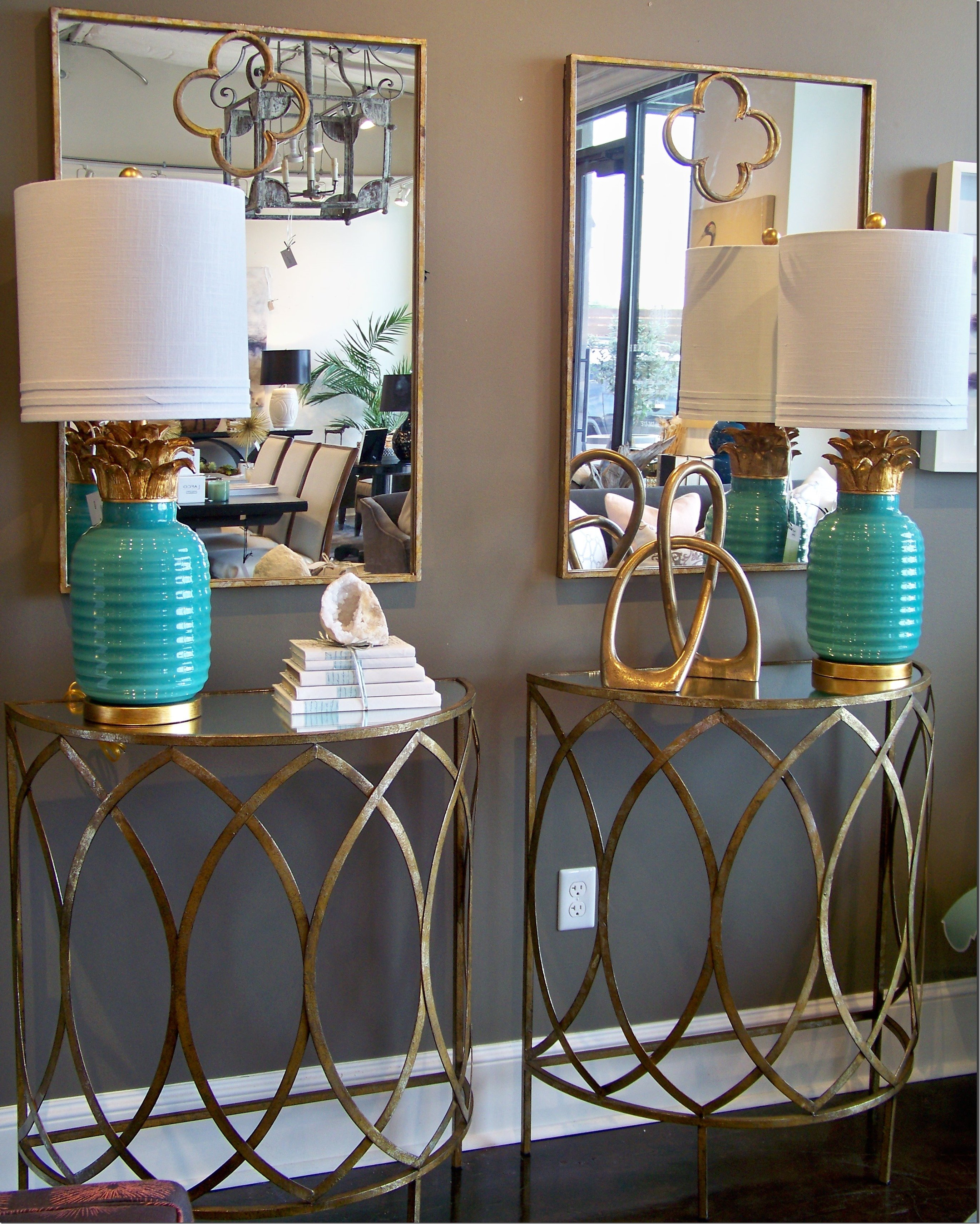 lamps of living best inspiration luxury center vintage oversized lamp table room teal