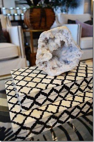 bone pattern boxes