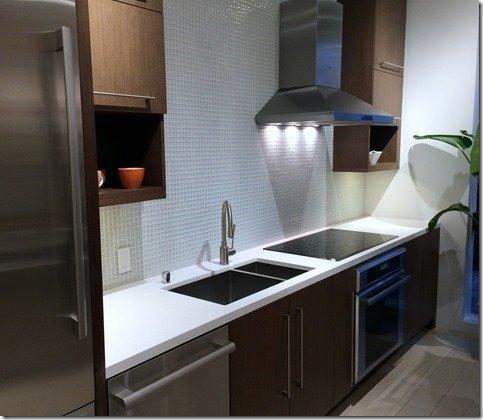 San fran kitchen