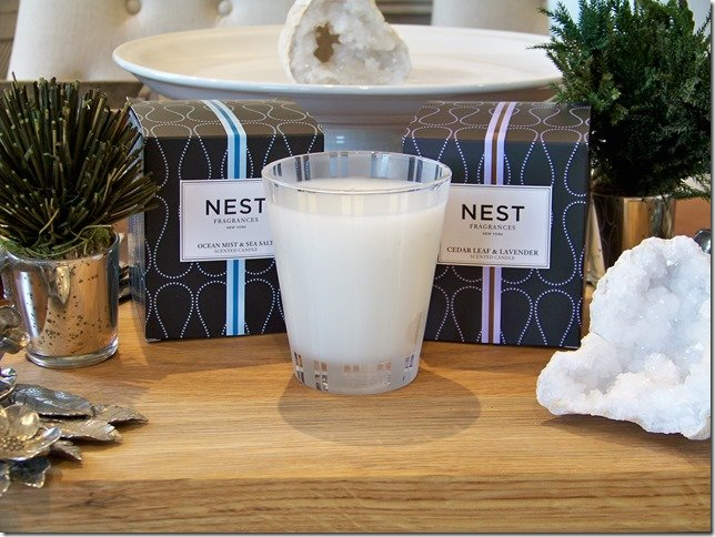 Nest Fragrance Candles