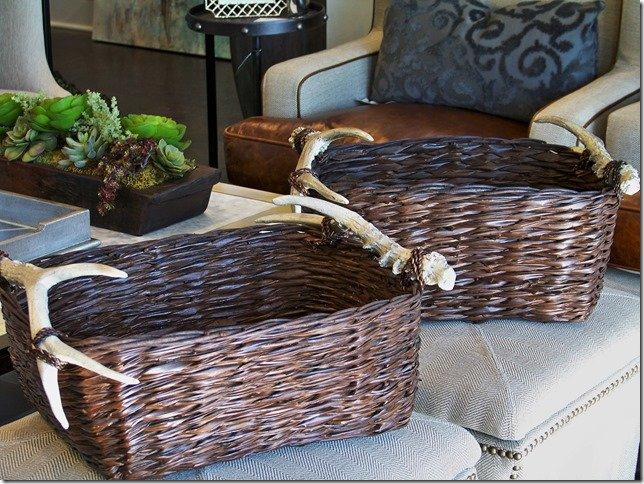 Caribou Basket