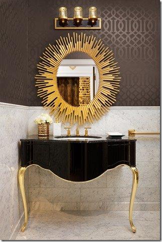 Found bath by heather scott home and design