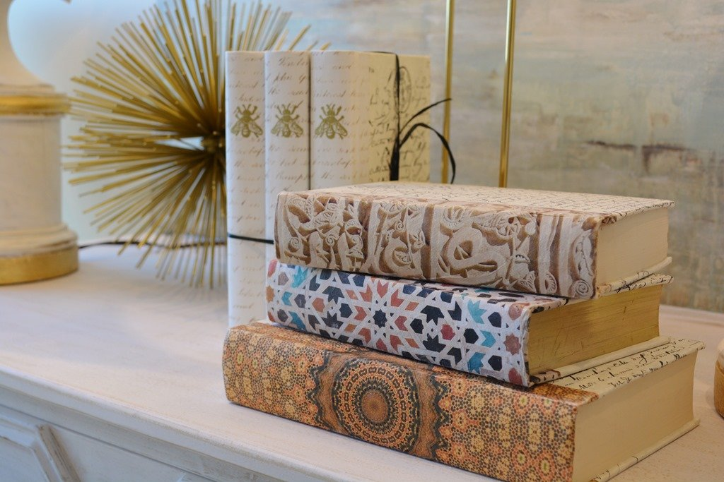Whats New Wednesday Decorative Books