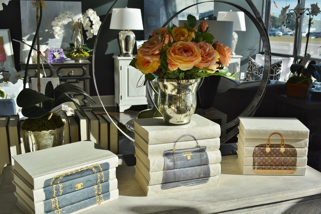 hermes bags cost - What's New Wednesday: Decorative Books - Heather Scott Home & Design