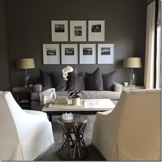 afterm family room