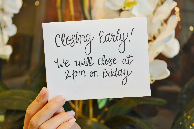 closingsign