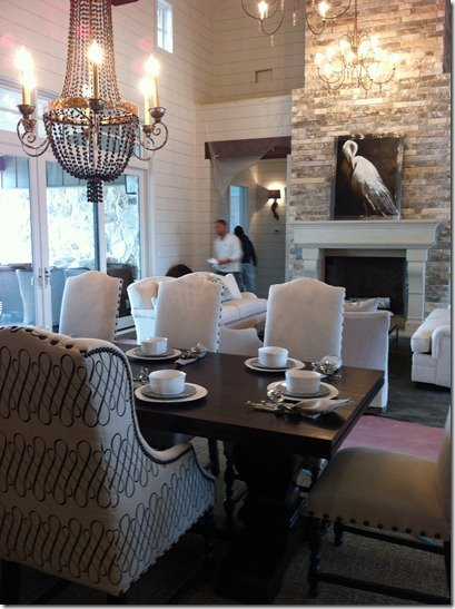 Sneak Peek Southern Living Custom Showcase House Install In Lago Vista TX
