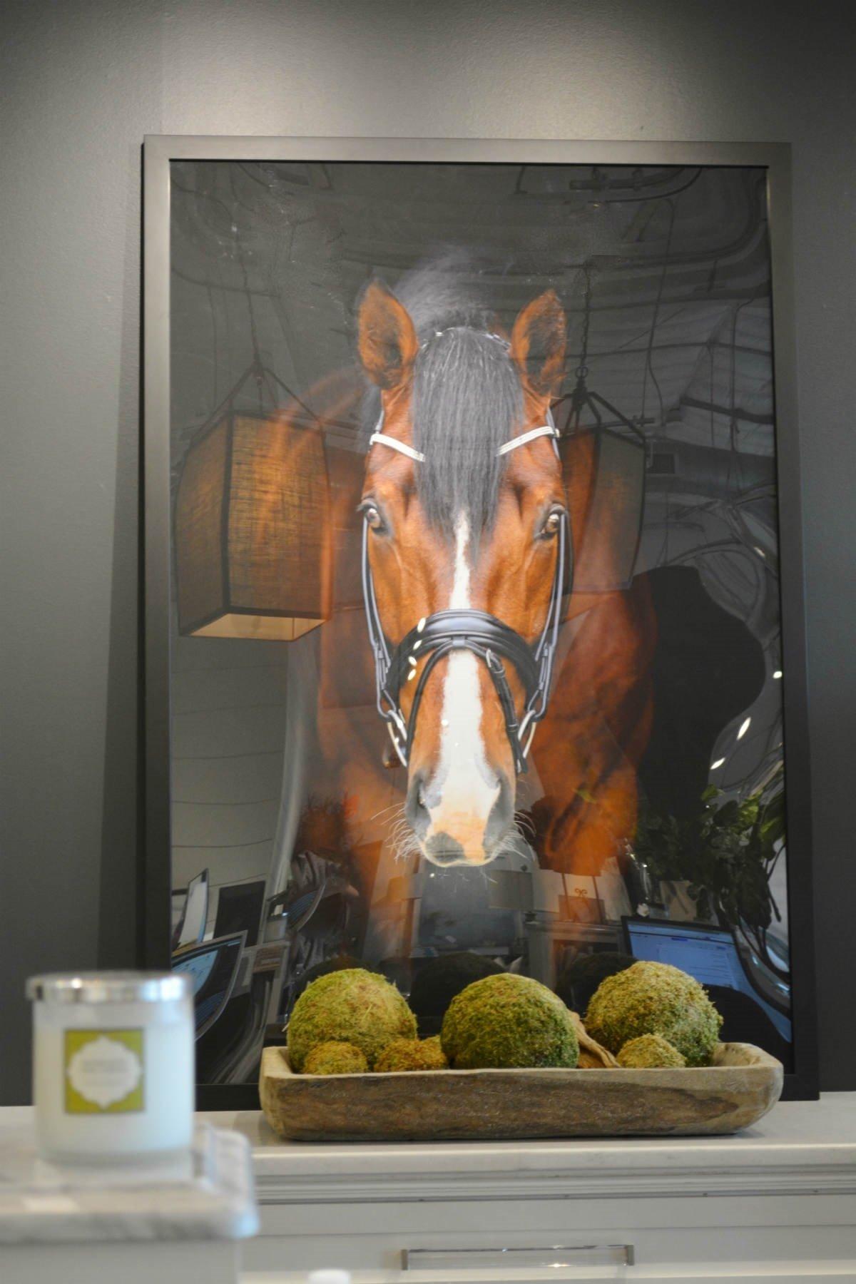 What 39 S New Wednesday Equestrian Art Heather Scott Home Design