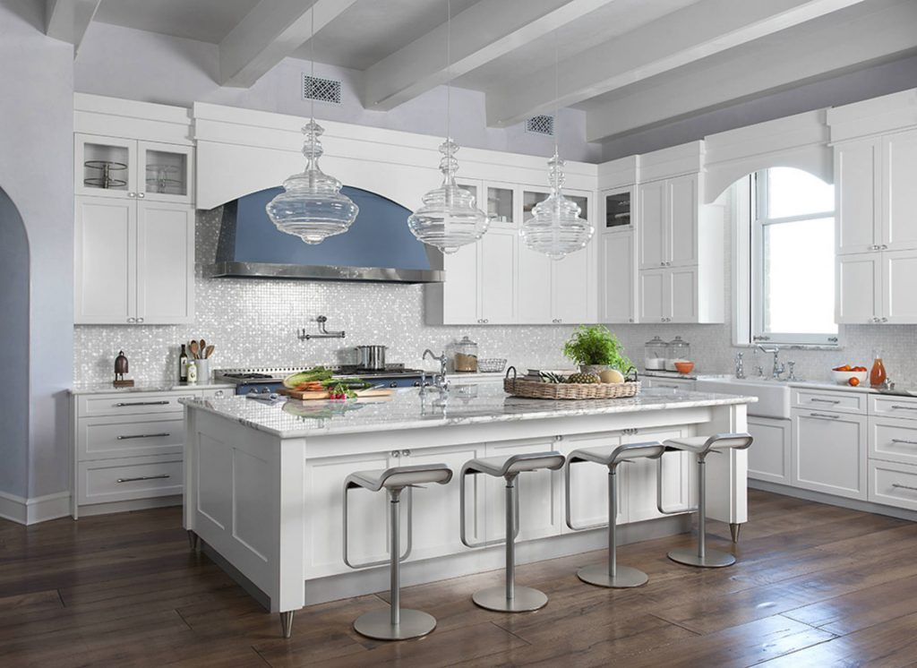 4 Key Elements To A Timeless Kitchen Heather Scott Home