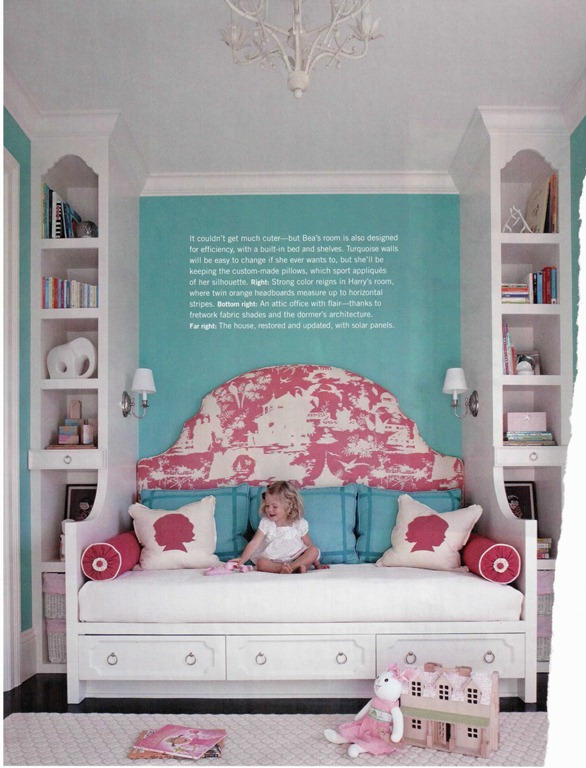 Tween bedrooms 8 key elements to decorating success - Cute bedroom ideas for tweens ...