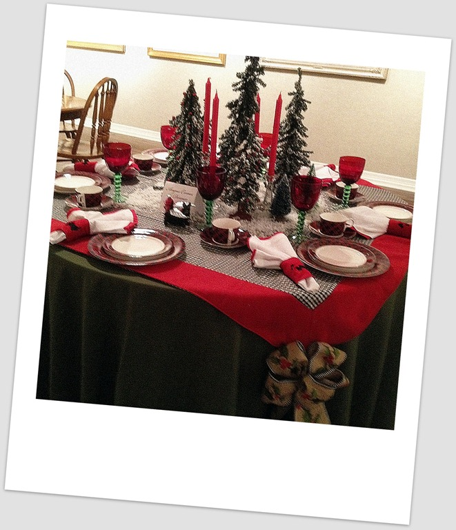 Holiday Table Top Ideas Heather Scott Home Amp Design