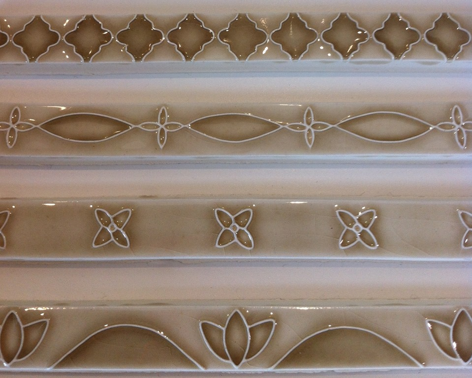 Decorative Tile Borders Heather Scott Austin