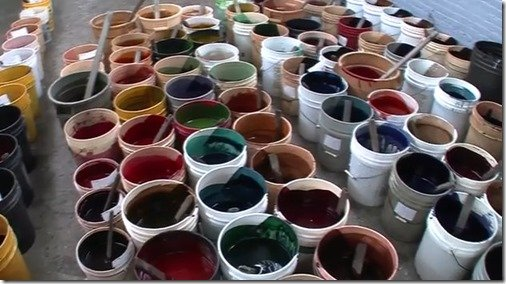 bailey and giffin paint colors in fabric