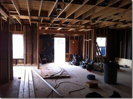 interior updates