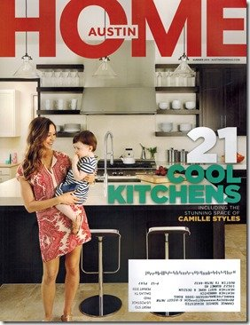 Am Home cover
