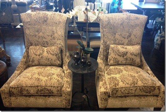 velvet accent chairs 2