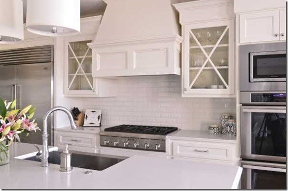 Before Amp After A Classic Kitchen Heather Scott Home