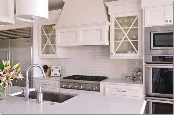 Excellent Before After A Clic Kitchen Heather Scott Home Design
