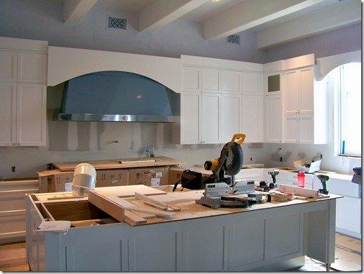 new kitchen updates