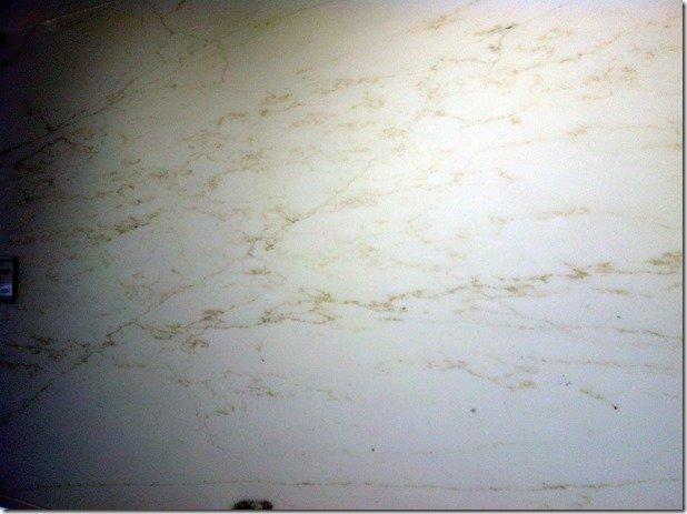 Colorado gold marble