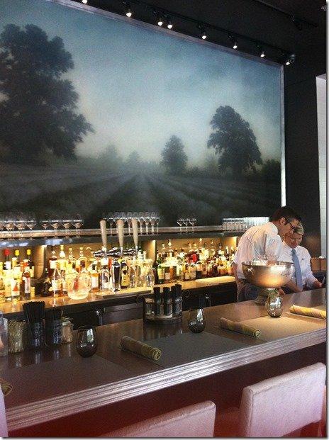 lav bar