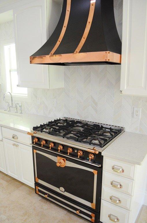 La Cornue Kitchen Appliances