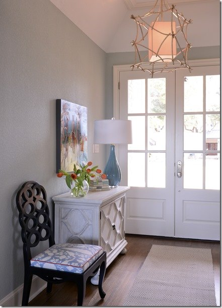 Before After A Happy First Impression Heather Scott Home Design