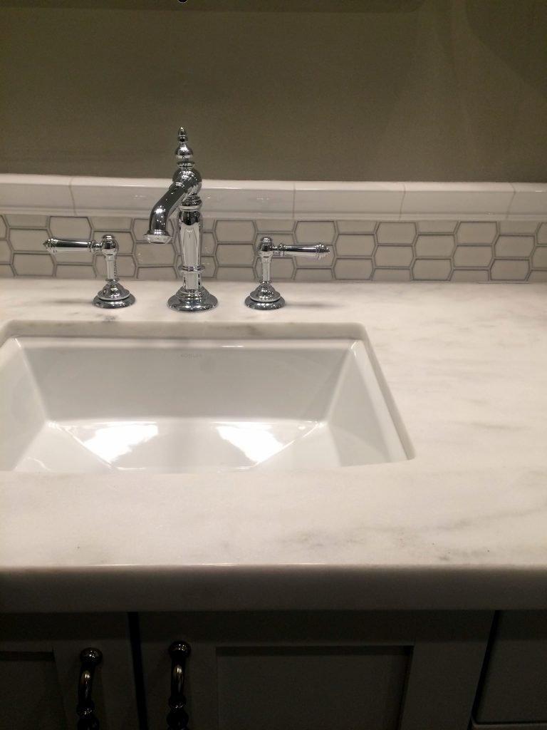 master bath cabinet