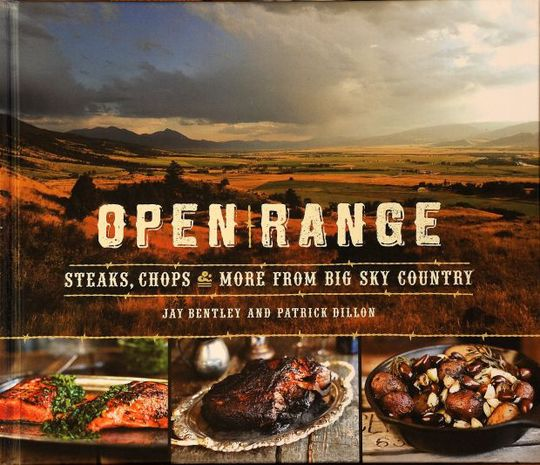 open range cookbook
