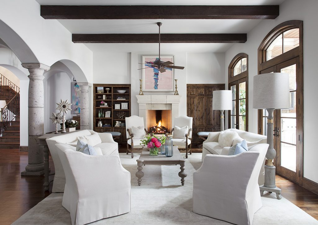 Our Favorite Fireplaces Heather Scott Home Amp Design