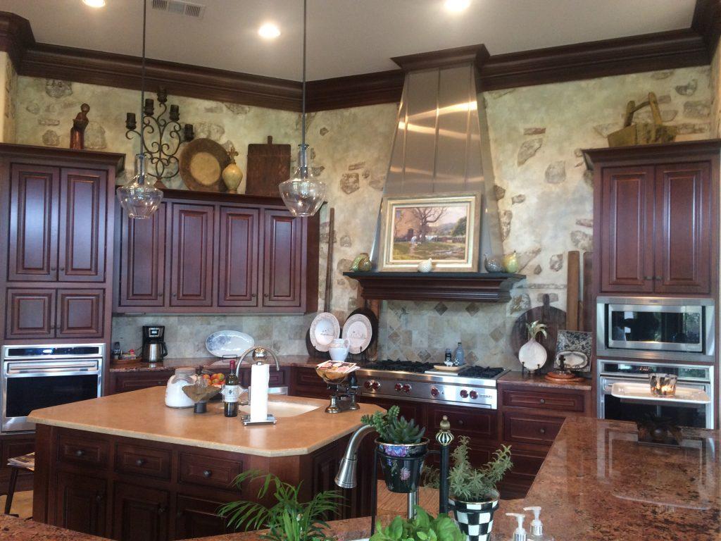 Before After Georgetown Kitchen Refresh Heather Scott Home Design